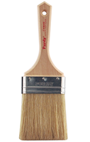 Purdy White Moose Brush