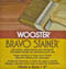 Wooster Bravo Brush