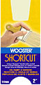 Wooster Shortcut Brush