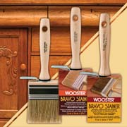 Wooster Brushes